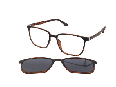 Dioptrické okuliare Crullé Caprice C2