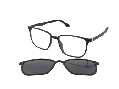 Dioptrické okuliare Crullé Caprice C4
