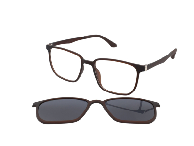 Dioptrické okuliare Crullé Caprice C5