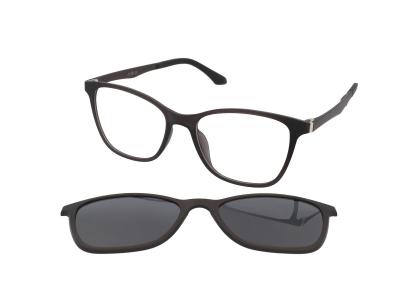 Dioptrické okuliare Crullé Enlight C4