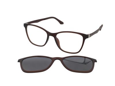 Dioptrické okuliare Crullé Enlight C5