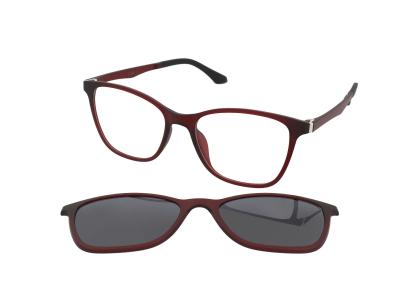 Dioptrické okuliare Crullé Enlight C6