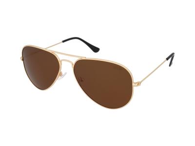 Slnečné okuliare Crullé Flare C7