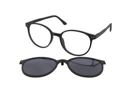 Dioptrické okuliare Crullé Portent C1