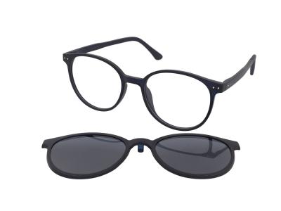 Dioptrické okuliare Crullé Portent C2