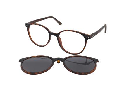 Dioptrické okuliare Crullé Portent C3