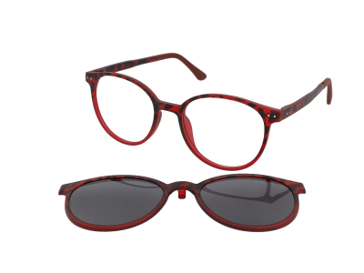 Dioptrické okuliare Crullé Portent C4