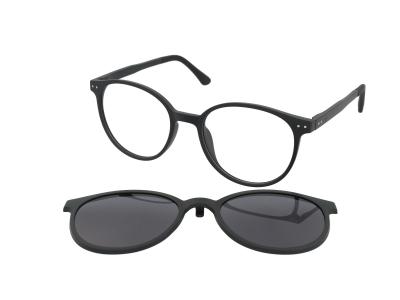 Dioptrické okuliare Crullé Portent C5
