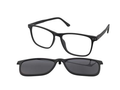 Dioptrické okuliare Crullé Radiate C1