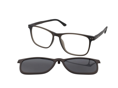 Dioptrické okuliare Crullé Radiate C2