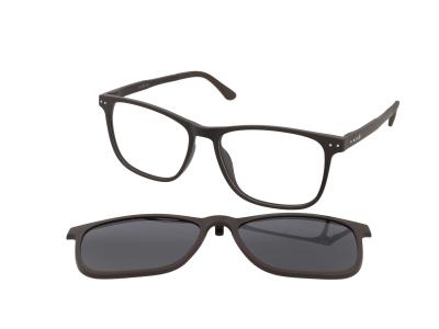 Dioptrické okuliare Crullé Radiate C5