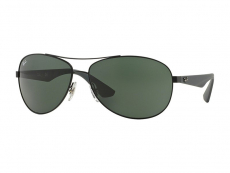 Slnečné okuliare Pilot - Slnečné okuliare Ray-Ban RB3526 - 006/71