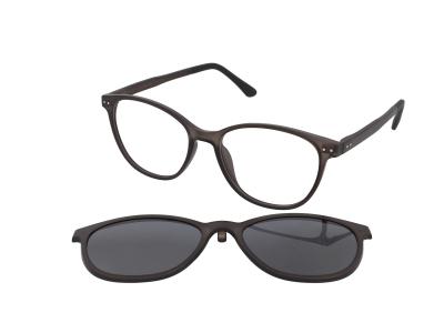 Dioptrické okuliare Crullé Thrive C2