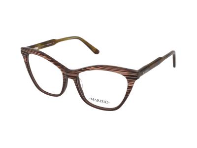 Dioptrické okuliare Marisio BG2926 C8