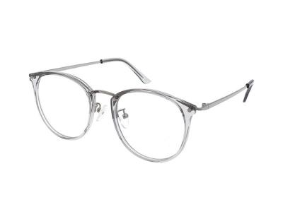 Okuliare s filtrom blokujúcim modré svetlo Okuliare k počítaču Crullé TR1726 C4