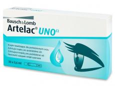 Očné kvapky - Artelac UNO 30 x 0,6 ml