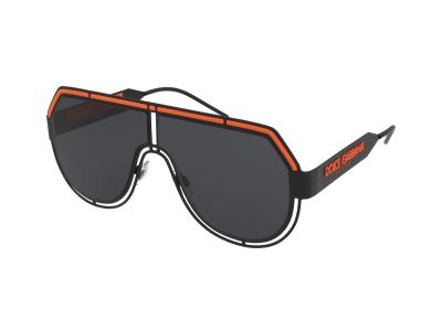 Slnečné okuliare Dolce & Gabbana DG2231 110687