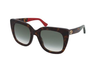 Slnečné okuliare Gucci GG0163S-004