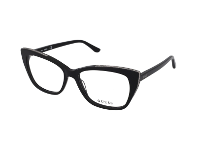 Dioptrické okuliare Guess GU2852 001