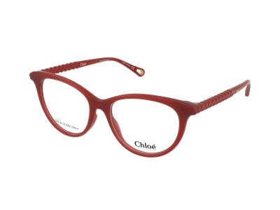 Dioptrické okuliare Chloe CH0005O 006