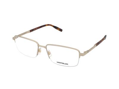 Dioptrické okuliare Montblanc MB0020O 006