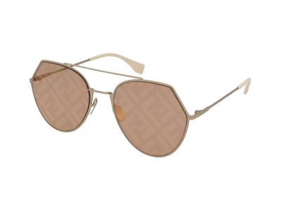 Slnečné okuliare Fendi FF 0194/S 84E/EB