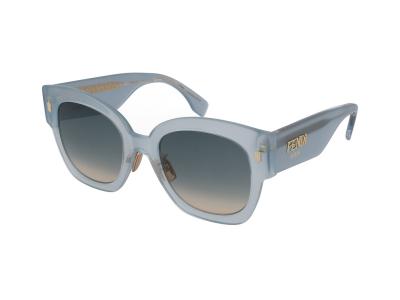 Slnečné okuliare Fendi FF 0458/G/S MVU/PR