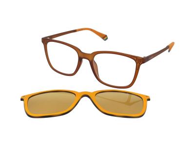 Dioptrické okuliare Polaroid PLD 6136/CS 40G/HE