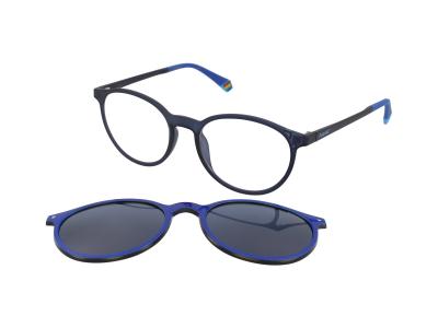 Dioptrické okuliare Polaroid PLD 6137/CS PJP/C3