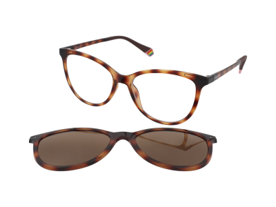 Dioptrické okuliare Polaroid PLD 6138/CS 086/SP