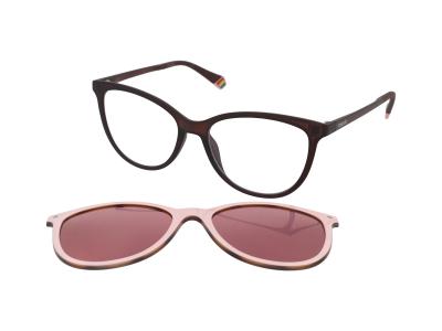 Dioptrické okuliare Polaroid PLD 6138/CS 35J/A2