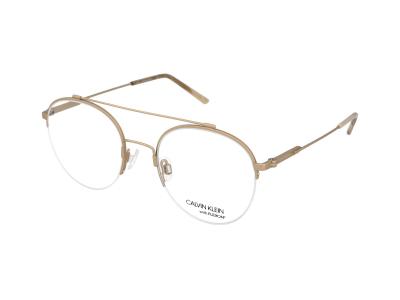 Dioptrické okuliare Calvin Klein CK19144F-716
