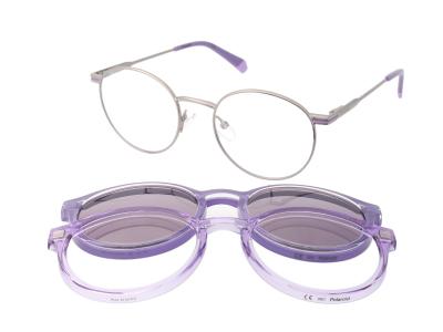 Dioptrické okuliare Polaroid PLD 6132/CS 6LB/KL