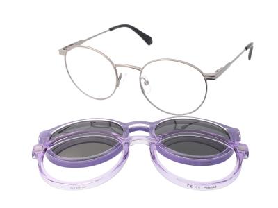 Dioptrické okuliare Polaroid PLD 6132/CS 6LB/M9