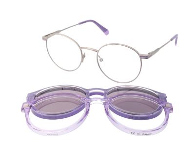 Dioptrické okuliare Polaroid PLD 6132/CS DDB/A2
