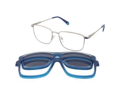 Dioptrické okuliare Polaroid PLD 6134/CS 010/C3