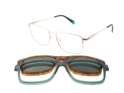 Dioptrické okuliare Polaroid PLD 6134/CS J5G/UC