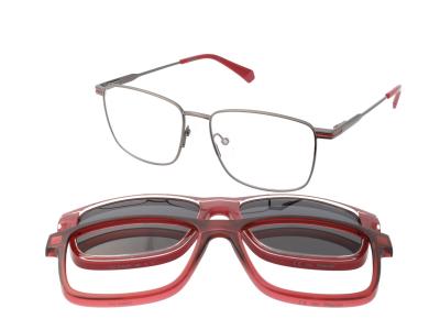 Dioptrické okuliare Polaroid PLD 6134/CS KJ1/M9