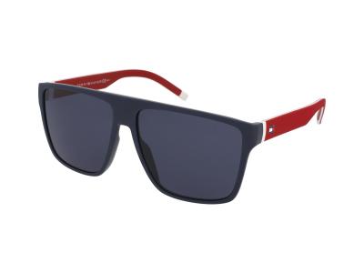 Slnečné okuliare Tommy Hilfiger TH 1717/S 8RU/KU