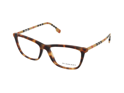 Dioptrické okuliare Burberry Emerson BE2326 3890