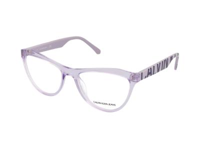 Dioptrické okuliare Calvin Klein Jeans CKJ19521 550