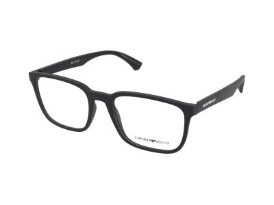 Dioptrické okuliare Emporio Armani EA3178 5869