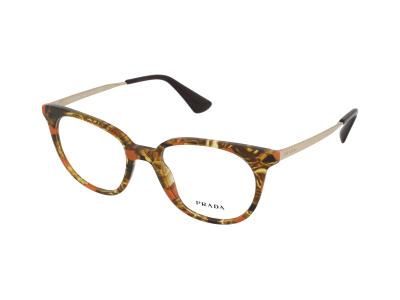 Dioptrické okuliare Prada PR 13UV KJN1O1
