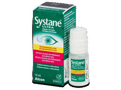 Očné kvapky Systane Ultra bez konzervantov 10 ml