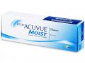 1 Day Acuvue Moist (30šošoviek)