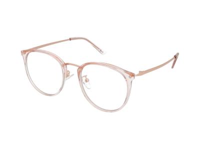 Dioptrické okuliare Crullé TR1726 C7