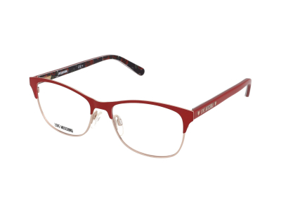 Dioptrické okuliare Love Moschino MOL526 C9A