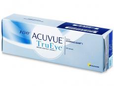 Kontaktné šošovky - 1 Day Acuvue TruEye (30šošoviek)