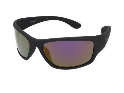 Slnečné okuliare Polaroid PLD 7005/S BLX/AI