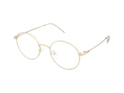 Dioptrické okuliare Crullé Decoy C1